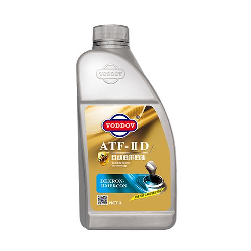 自动排档油