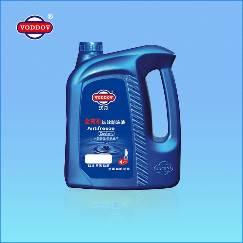 大瓶4L防冻液-润滑油厂家