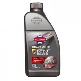 沃丹DOT-3刹车油