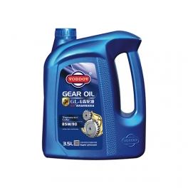 抑制泡沫防腐齿轮油