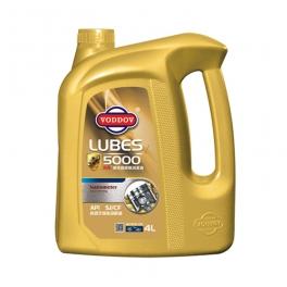 沃丹5000汽油机油