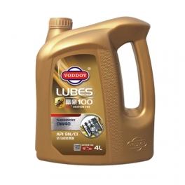 多重抗磨润滑油