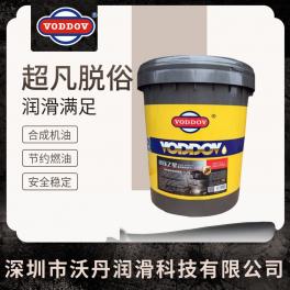 上海柴机油