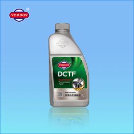 DCTF 双离合变速箱油
