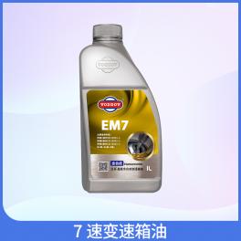 上海EM7