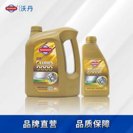 上海机油代理
